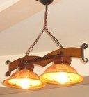 Lus 2 Cer / G Ceiling Lighting Set