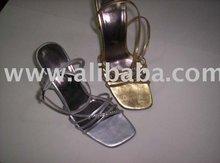 Hand Made Ladies Footwear