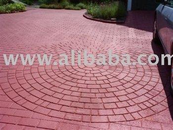 Supercoat Asphalt & Concrete Color Protective Sealer Coating