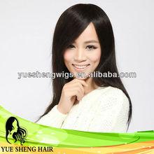 Fashion Hair styles Indian Hair Full Lace Wig Dingli Hair