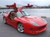 Supra Auto Salon Custom Automobile