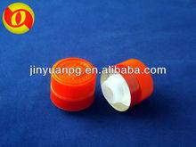 aluminium plastic bottle cap