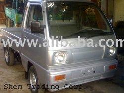 Used Suzuki Carry Multicab, Cars Ofw, Van, Jeepney