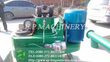 E.P peanut shell fuel pellet machine