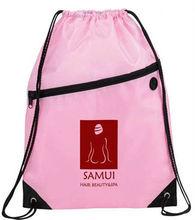 drawstring nylon bag,cheap nylon drawstring bag,cheap nylon foldable shopping bag