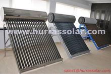 Low Pressure Solar Water Heater -- Aluminium Alloy Serial - ISO,CE,SGS,CCC