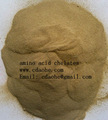 Fertilizante Foliar Amino magnésio quelato