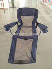 Adjustable Recliner Folding Chair