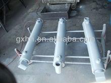 push pull hydraulic cylinder