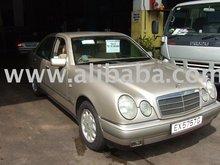 Second Hand Mercedes Benz Saloon Car