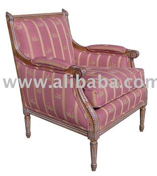 Louis 16th Chair