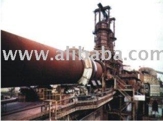 Iron Ore Pelletization Plant & Iron Ore Beneficiation Plant
