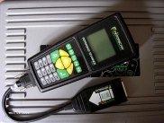 MS 5650 Motorbike Scanner