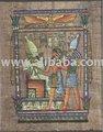 Papiro egiziano, calendario, regali promozionali