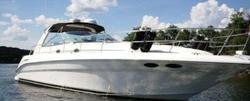 Sea Ray 410 Sun dancer Boat