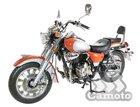Wild Miles 150 Cc Motorcycles