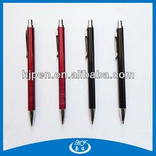 Multicolor Metal Ballpoint Discount Pens Body Pen