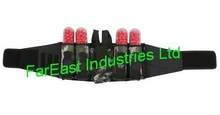 Sp Series 4 + 1 Pod And Tank Paintball Harness-Camo