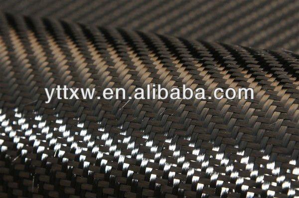 karbon fiber güçlendirilmiş kumaştan Laminat örgü karbon fiber karbon fiber kumaş aktifleştirilmiş kumaş