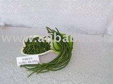 Frozen Premium Green Long Beans