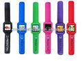 แฟชั่นดิจิตอลซิลิโคนตบนาฬิกาmp4, ราคาถูกนาฬิกาmp4