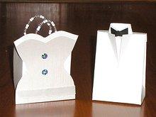 Wedding Favors Boxes