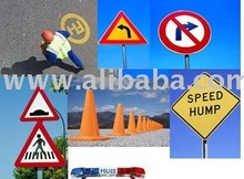 Safety & Traffic Equipments, Police Requires, Uniforms And Others