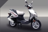 Tank Sporty Euro 150cc Motorcycle