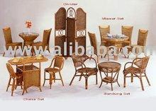 Rattan Dining Sets