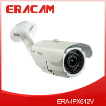 Support IE6.0 and above,Google Firefox Web Browser 720P P2P Outdoor High Resolution IP Camera