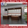 top qualidade decorações para loja de jóias para exibir jóias com luzes