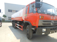 6*4 8-15cbm dongfeng water truck