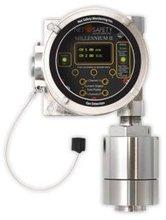 "Millennium II-Single Or Multi Channel ""smart"" Gas Detector"