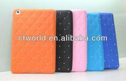For Silicone glitter ipad 2 case