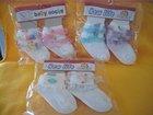 Baby Socks For Girls & Boys.
