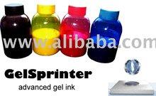 Bulk Gel Ink For Gelsprinter Gx2500, Gx3500