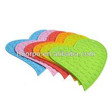 2013 wonderful convenient silicone heat pad