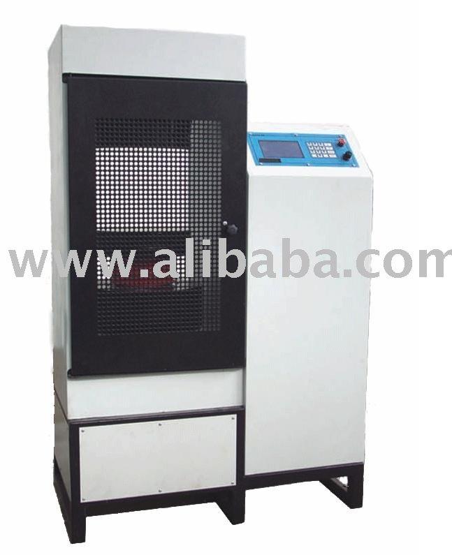 Concrete Compression Test Machine