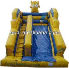 Character Show Stopper Custom Slide,Inflatable Slide