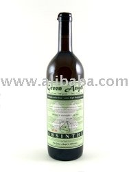 Green Angel Absinthe