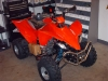 250cc Liquid Cooled ATV