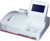 Humalyzer 3000 Chemistry Analyzer