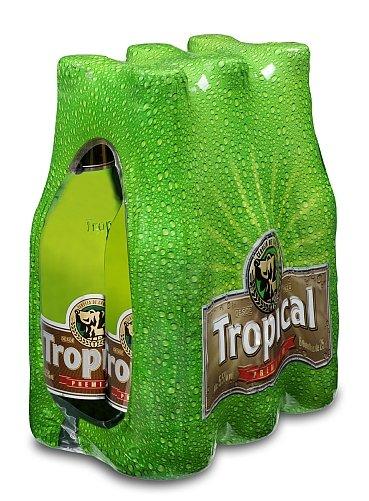 Tropical Premium Beer Bottle 25cl