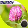 40% isoflavones isoflavones red clover extracts