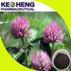 20% isoflavones red clover isoflavones powder/trifolium pratense extract isoflavone