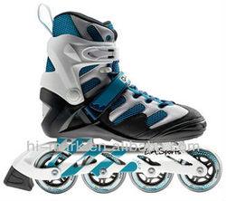12345BL fitness inline skates