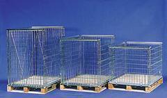 Pallet (Steel Cage Pallet)