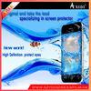 Hotselling Moist Eyes Protection Film For Iphone4/4s/5 Blue Film Blue Light Screen Film