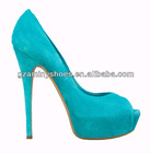 2013 Hottest Guangzhou Ladies Shoes Manufacturer