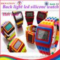 homens relógios suíços baratos relógios silicone designer wathes